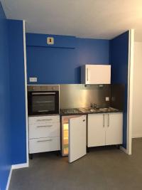 Appartement Guingamp &bull; <span class='offer-area-number'>35</span> m² environ &bull; <span class='offer-rooms-number'>2</span> pièces
