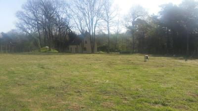 Terrain Montigny sur Loing &bull; <span class='offer-area-number'>1 930</span> m² environ