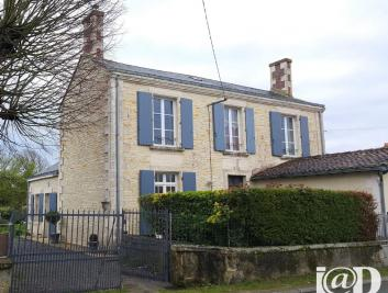 Maison St Georges de Rex &bull; <span class='offer-area-number'>167</span> m² environ &bull; <span class='offer-rooms-number'>5</span> pièces