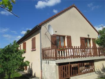 Maison Is sur Tille &bull; <span class='offer-area-number'>198</span> m² environ &bull; <span class='offer-rooms-number'>8</span> pièces