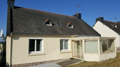 Maison Ploumagoar &bull; <span class='offer-area-number'>116</span> m² environ &bull; <span class='offer-rooms-number'>5</span> pièces