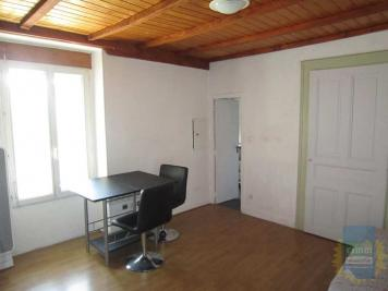 Appartement Albertville &bull; <span class='offer-area-number'>30</span> m² environ &bull; <span class='offer-rooms-number'>2</span> pièces