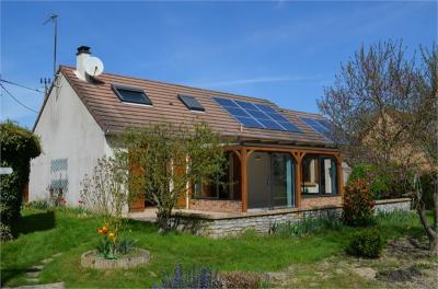 Maison Cloyes sur le Loir &bull; <span class='offer-area-number'>89</span> m² environ &bull; <span class='offer-rooms-number'>5</span> pièces