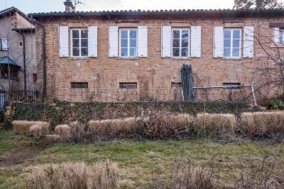 Maison Ville sur Jarnioux &bull; <span class='offer-area-number'>170</span> m² environ &bull; <span class='offer-rooms-number'>6</span> pièces