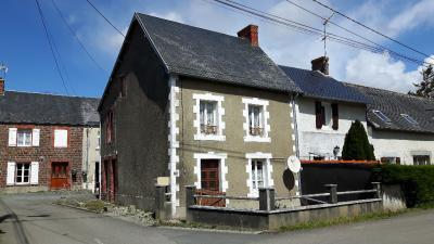 Maison Coudeville sur Mer &bull; <span class='offer-area-number'>75</span> m² environ &bull; <span class='offer-rooms-number'>4</span> pièces