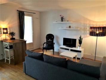 Appartement Toulouse &bull; <span class='offer-area-number'>40</span> m² environ &bull; <span class='offer-rooms-number'>2</span> pièces