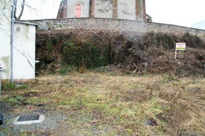 Terrain Giromagny &bull; <span class='offer-area-number'>485</span> m² environ