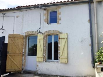 Maison Le Poire sur Vie &bull; <span class='offer-area-number'>60</span> m² environ &bull; <span class='offer-rooms-number'>3</span> pièces