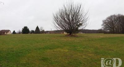 Terrain Longevelle sur Doubs &bull; <span class='offer-area-number'>3 585</span> m² environ
