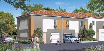 Appartement Merignac &bull; <span class='offer-area-number'>80</span> m² environ &bull; <span class='offer-rooms-number'>4</span> pièces