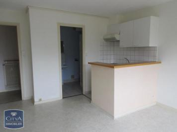 Appartement Niort &bull; <span class='offer-area-number'>32</span> m² environ &bull; <span class='offer-rooms-number'>2</span> pièces