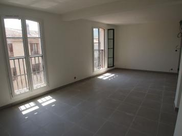Appartement Roquebrune sur Argens &bull; <span class='offer-area-number'>51</span> m² environ &bull; <span class='offer-rooms-number'>2</span> pièces