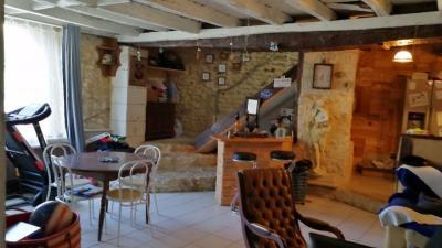 Maison Tocane St Apre &bull; <span class='offer-area-number'>120</span> m² environ &bull; <span class='offer-rooms-number'>6</span> pièces