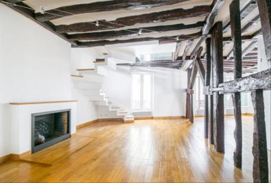 Appartement Paris 12 &bull; <span class='offer-area-number'>98</span> m² environ &bull; <span class='offer-rooms-number'>3</span> pièces