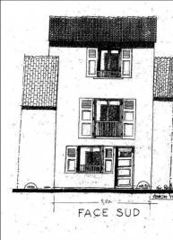Maison Les Milles &bull; <span class='offer-area-number'>90</span> m² environ &bull; <span class='offer-rooms-number'>3</span> pièces