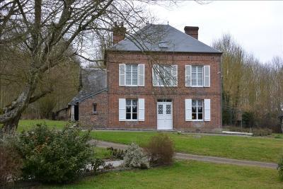 Maison Vimoutiers &bull; <span class='offer-area-number'>135</span> m² environ &bull; <span class='offer-rooms-number'>6</span> pièces