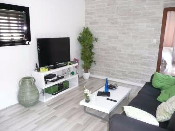 Appartement Metz &bull; <span class='offer-area-number'>48</span> m² environ &bull; <span class='offer-rooms-number'>2</span> pièces