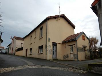 Maison St Victor &bull; <span class='offer-area-number'>95</span> m² environ &bull; <span class='offer-rooms-number'>5</span> pièces