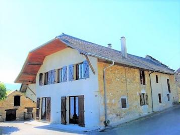 Maison Cuzieu &bull; <span class='offer-area-number'>180</span> m² environ &bull; <span class='offer-rooms-number'>8</span> pièces