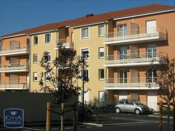 Appartement Montlucon &bull; <span class='offer-area-number'>46</span> m² environ &bull; <span class='offer-rooms-number'>2</span> pièces