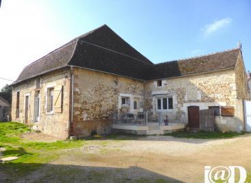 Maison Auxerre &bull; <span class='offer-area-number'>113</span> m² environ &bull; <span class='offer-rooms-number'>5</span> pièces