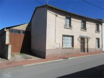 Maison Neulise &bull; <span class='offer-area-number'>125</span> m² environ &bull; <span class='offer-rooms-number'>4</span> pièces