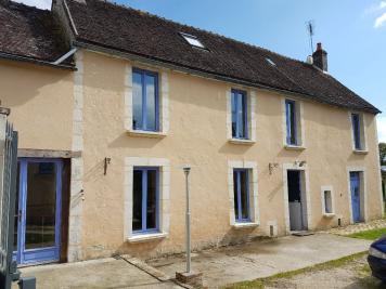 Maison Verrieres &bull; <span class='offer-area-number'>132</span> m² environ &bull; <span class='offer-rooms-number'>5</span> pièces