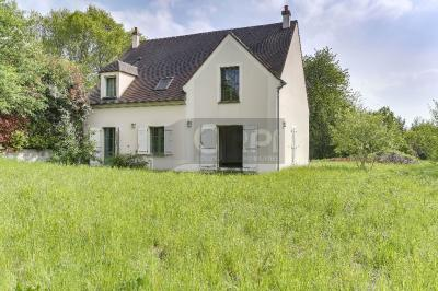 Maison Montge en Goele &bull; <span class='offer-area-number'>150</span> m² environ &bull; <span class='offer-rooms-number'>6</span> pièces