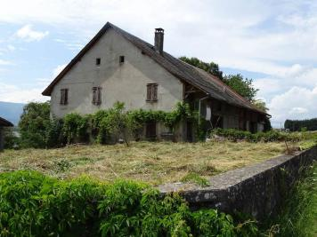 Maison Contamine sur Arve &bull; <span class='offer-area-number'>150</span> m² environ