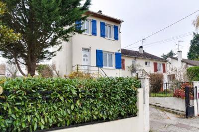 Maison Longpont sur Orge &bull; <span class='offer-area-number'>86</span> m² environ &bull; <span class='offer-rooms-number'>5</span> pièces