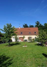 Maison La Houssaye en Brie &bull; <span class='offer-area-number'>140</span> m² environ &bull; <span class='offer-rooms-number'>5</span> pièces