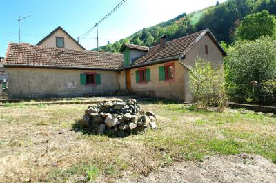 Maison Barembach &bull; <span class='offer-area-number'>100</span> m² environ &bull; <span class='offer-rooms-number'>4</span> pièces