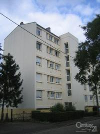 Appartement Metz &bull; <span class='offer-area-number'>69</span> m² environ &bull; <span class='offer-rooms-number'>4</span> pièces