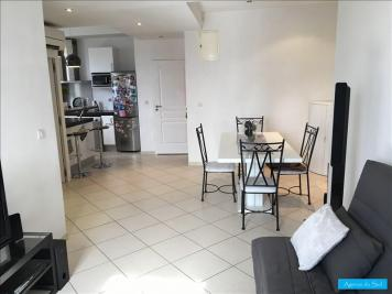 Appartement La Bouilladisse &bull; <span class='offer-area-number'>49</span> m² environ &bull; <span class='offer-rooms-number'>2</span> pièces
