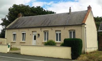 Maison Avesnes les Aubert &bull; <span class='offer-area-number'>99</span> m² environ &bull; <span class='offer-rooms-number'>6</span> pièces