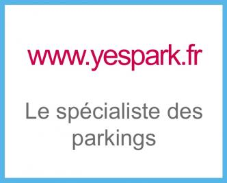 Parking Rennes &bull; <span class='offer-area-number'>15</span> m² environ