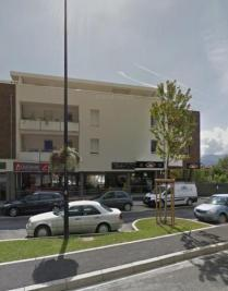 Parking Montbonnot St Martin &bull; <span class='offer-area-number'>15</span> m² environ