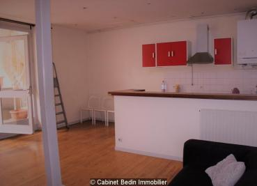 Appartement Toulouse &bull; <span class='offer-area-number'>90</span> m² environ &bull; <span class='offer-rooms-number'>3</span> pièces