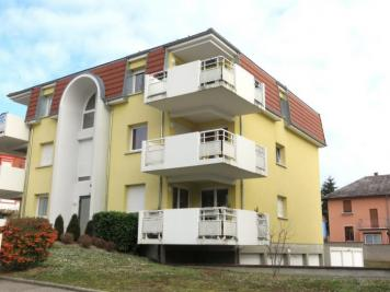 Appartement Molsheim &bull; <span class='offer-area-number'>71</span> m² environ &bull; <span class='offer-rooms-number'>3</span> pièces