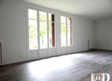 Appartement Arnouville les Gonesse &bull; <span class='offer-area-number'>67</span> m² environ &bull; <span class='offer-rooms-number'>3</span> pièces