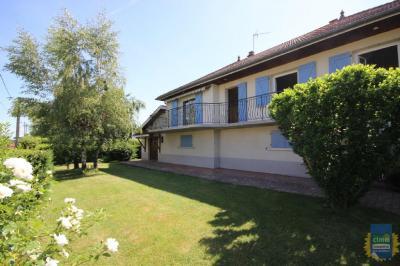 Maison Montrond les Bains &bull; <span class='offer-area-number'>100</span> m² environ &bull; <span class='offer-rooms-number'>6</span> pièces