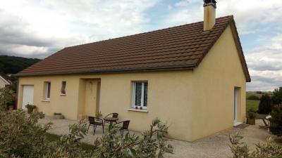 Maison Montigny les Vesoul &bull; <span class='offer-area-number'>90</span> m² environ &bull; <span class='offer-rooms-number'>4</span> pièces