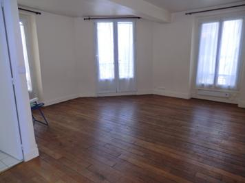 Appartement Vanves &bull; <span class='offer-area-number'>52</span> m² environ &bull; <span class='offer-rooms-number'>2</span> pièces