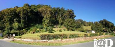 Terrain Beaulieu sur Dordogne &bull; <span class='offer-area-number'>2 104</span> m² environ