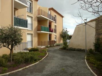 Appartement Villeneuve les Beziers &bull; <span class='offer-area-number'>40</span> m² environ &bull; <span class='offer-rooms-number'>2</span> pièces