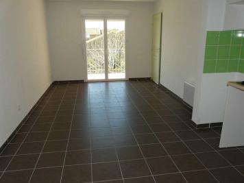 Appartement Villeneuve les Beziers &bull; <span class='offer-area-number'>40</span> m² environ &bull; <span class='offer-rooms-number'>2</span> pièces