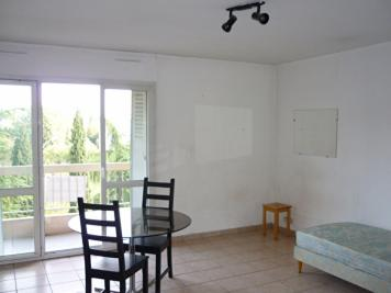 Appartement Aix en Provence &bull; <span class='offer-area-number'>32</span> m² environ &bull; <span class='offer-rooms-number'>1</span> pièce