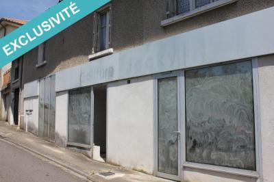 Immeuble Oradour sur Vayres &bull; <span class='offer-area-number'>173</span> m² environ