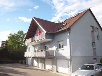 Appartement Buschwiller &bull; <span class='offer-area-number'>64</span> m² environ &bull; <span class='offer-rooms-number'>3</span> pièces