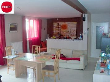 Appartement Limoges &bull; <span class='offer-area-number'>82</span> m² environ &bull; <span class='offer-rooms-number'>5</span> pièces